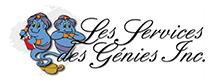 Les Services des Génies Inc.